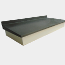 GRP Bay Roofs
